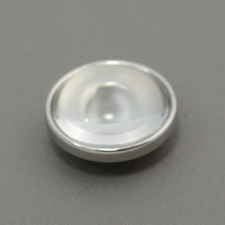 Glass Tiles - Round Cabochon - Clear Manager Special