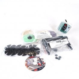 Tools - JoolTool - Machine and Basic Polishing Kit