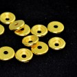 Riveting Supplies - SS34 Base - Rivetable - Bright Gold