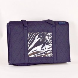 Carry Bags by Yazzii - for BeadFX - Midnight Navy