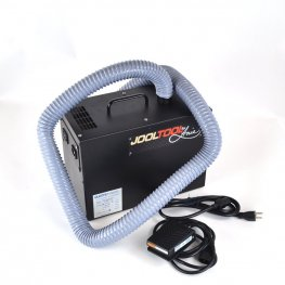 Tools - JoolTool - Accessories - Vacuum with Foot Pedal