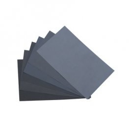 Polishing - Wet/Dry Sandpaper - Assortment Pack (Pack)