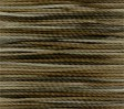 Thread - Toho Amiet Thread - Brown Variegated (Card)