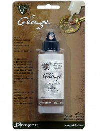 Sealer - Vintaj Glaze Gloss