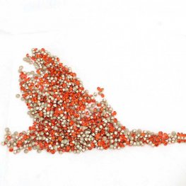 Swarovski - Rhinestones - pp18 Chaton (Article 1028) (Foiled) - Hyacinth (1440)