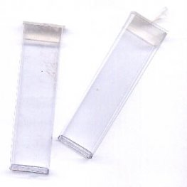 Packaging - Medium Tictac Containers - Clear