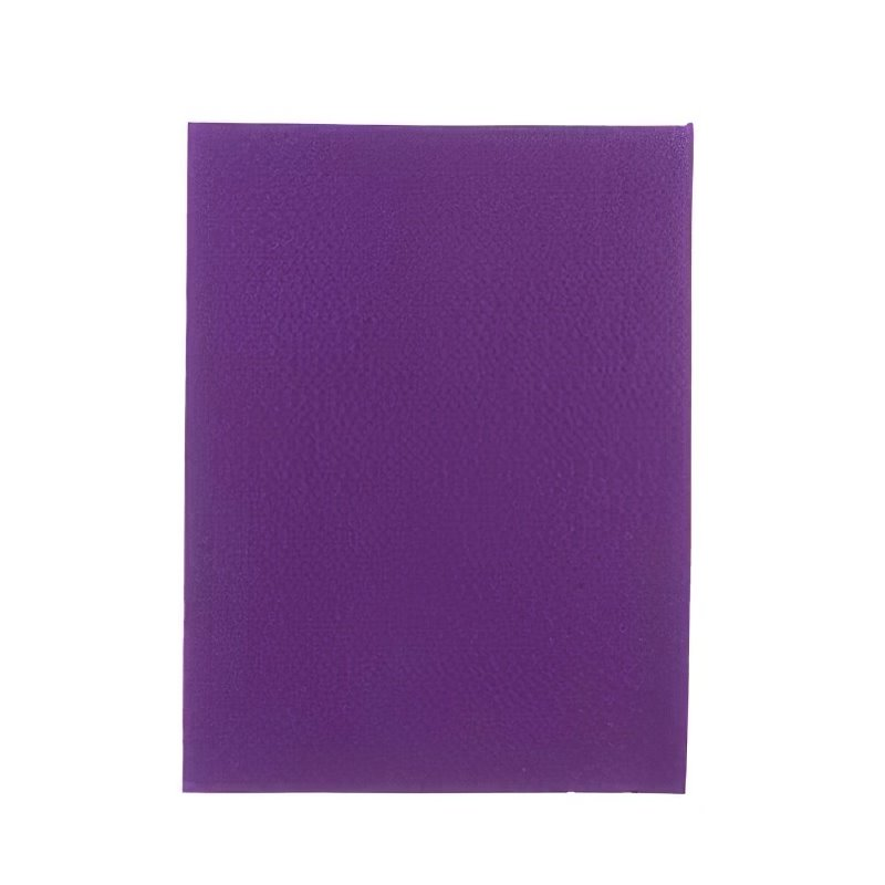 Bead Embroidery GoodFelt Beading Foundation 8.5x11in - Purple