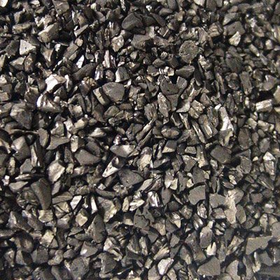 Metal Clay Supplies - Activated Carbon - Coconut Shell (2 lbs)