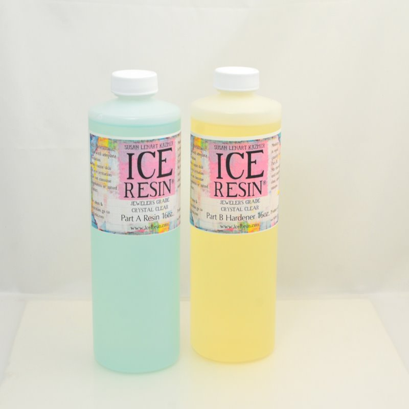 Tools - Resin - 32oz Ice Resin - Refill
