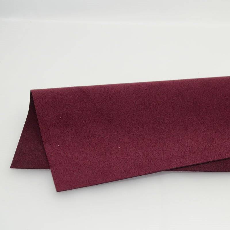 Beading Foundation - UltraSuede - Bordeaux