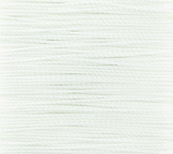 Thread - Toho Amiet Thread - Fine White (Card) Manager Special