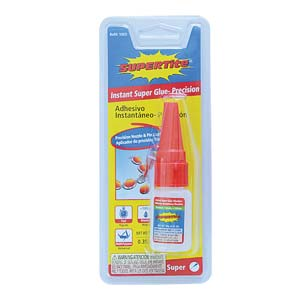 Adhesive - Supertite - Instant Super Glue Precision Tip