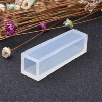 Mold - Collect the Set Crystal Tube Shapes (Pack)