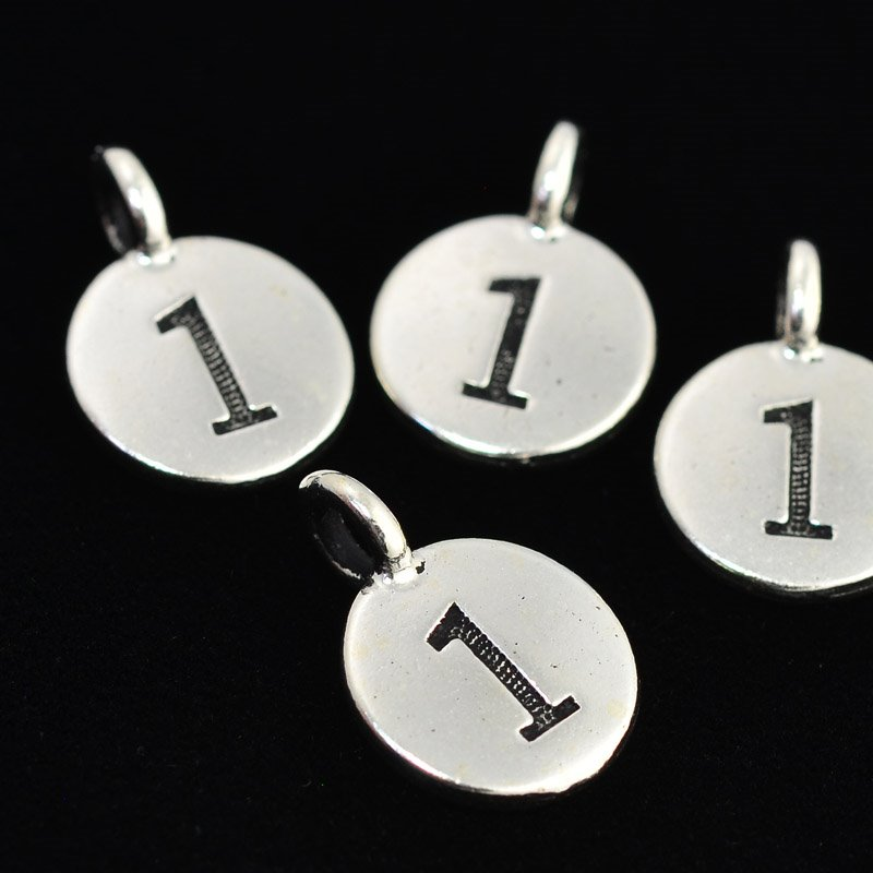 Charm - Number Charm - 1