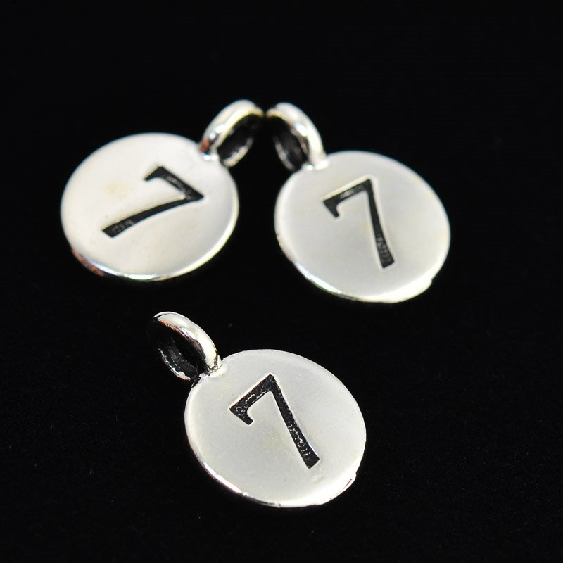 Charm - Number Charm - 7