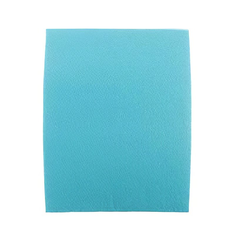 74509858-20s Bead Embroidery GoodFelt Beading Foundation 8.5x11in - Sky Blue