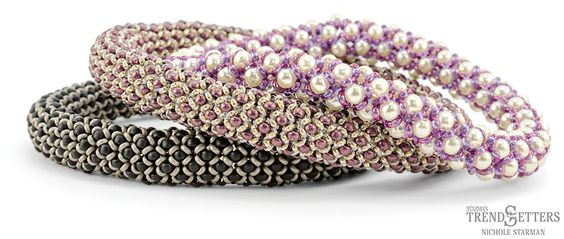 tn11712 Japanese Seedbeads - 11/0 2.2mm Toho Demi Round Seedbeads - 24k Gold Plated (3.3 grams)