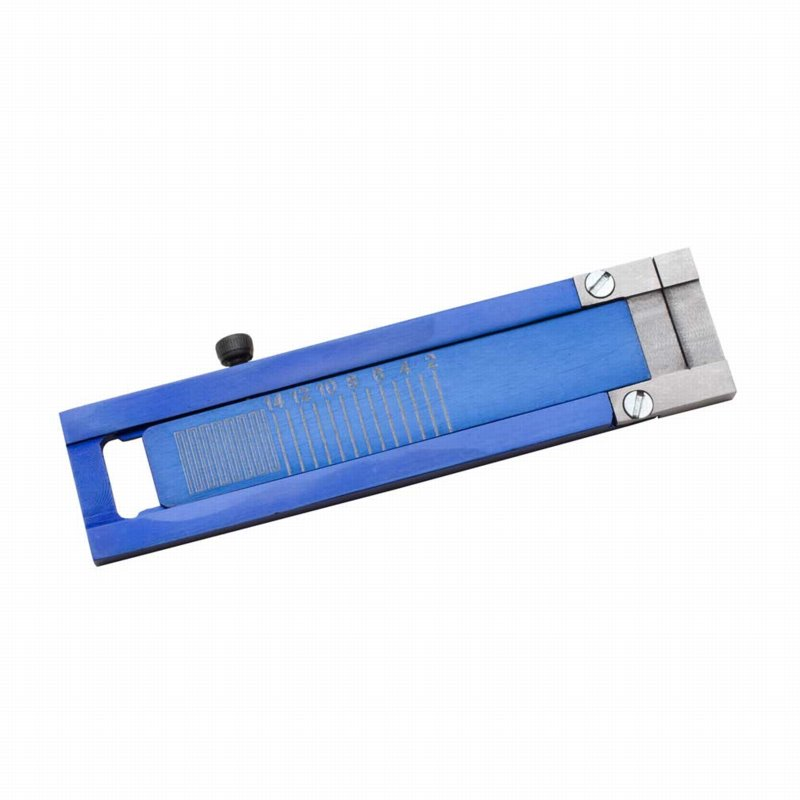 s63889 Tools -  Whaley Sliding Ring Gauge