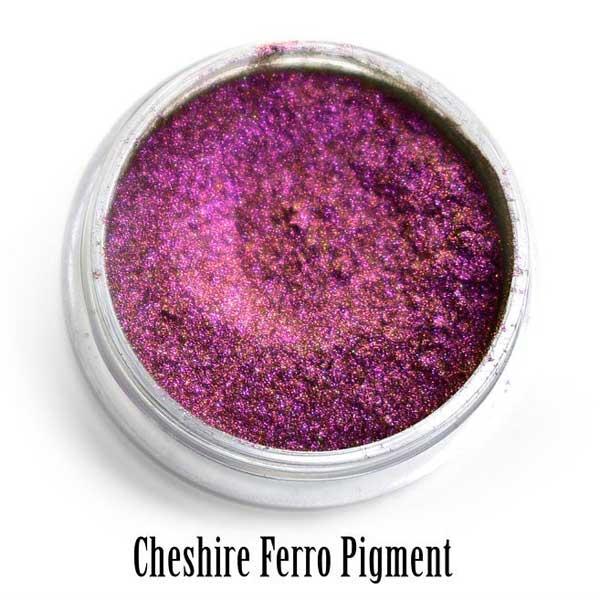 s64369 Creative Art Pigments -  Magnetic Ferro Pigment - Cheshire (Jar)