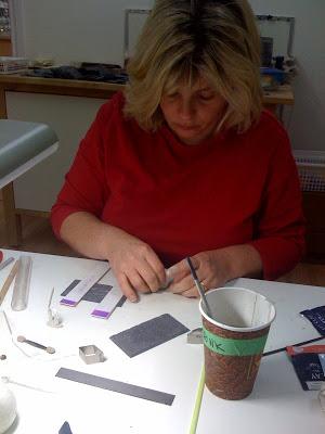 Intensive Beginner Art Clay Class