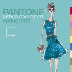 Spring Colour Report