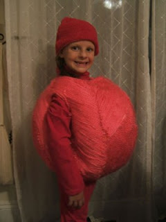 Costume Idea from Craftster.org
