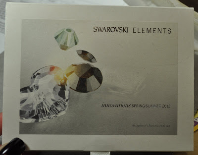 Swarovski Spring/Summer 2012 Innovations
