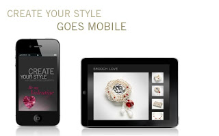 Create Your Style Iphone App
