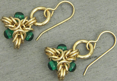 Get your chainmaille on at beadFX this Summer!