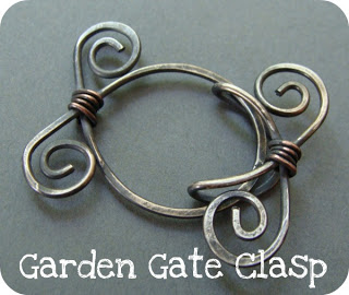From the web – 2 wire clasp tutorials