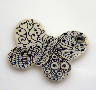 Zentangle at beadFX  Plus More Stuff You Don't Want to Miss