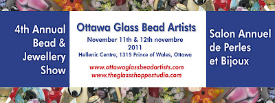 beadFX will be in Ottawa this weekend!