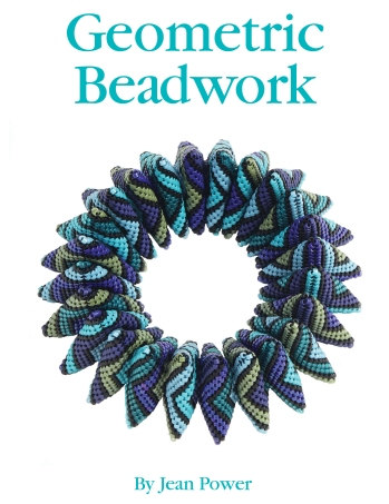 Jean Power's Geometric Beadwork