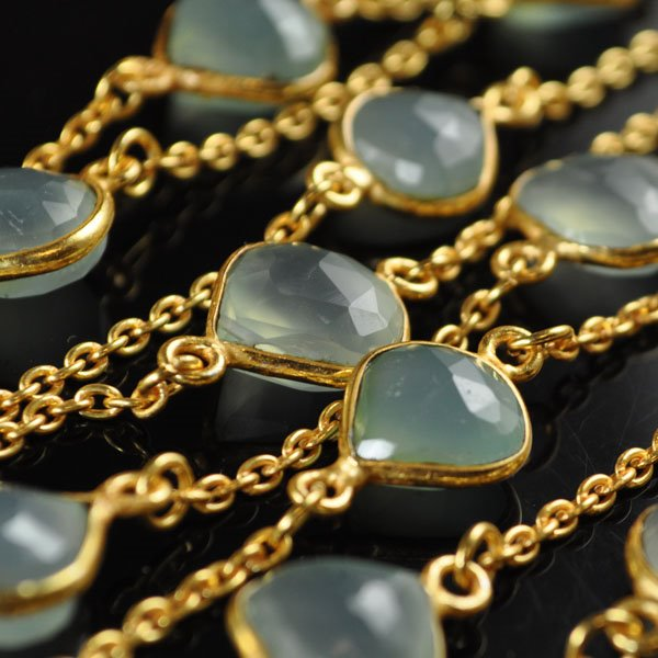 Fun Facts about Gemstone Chains