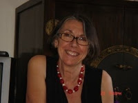Get to Know … Angela Peace