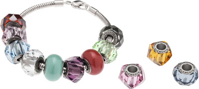 Easy and Glamorous bracelet for Mother's Day