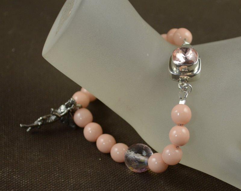 Inspiration Monday!  Fairyland Bracelet