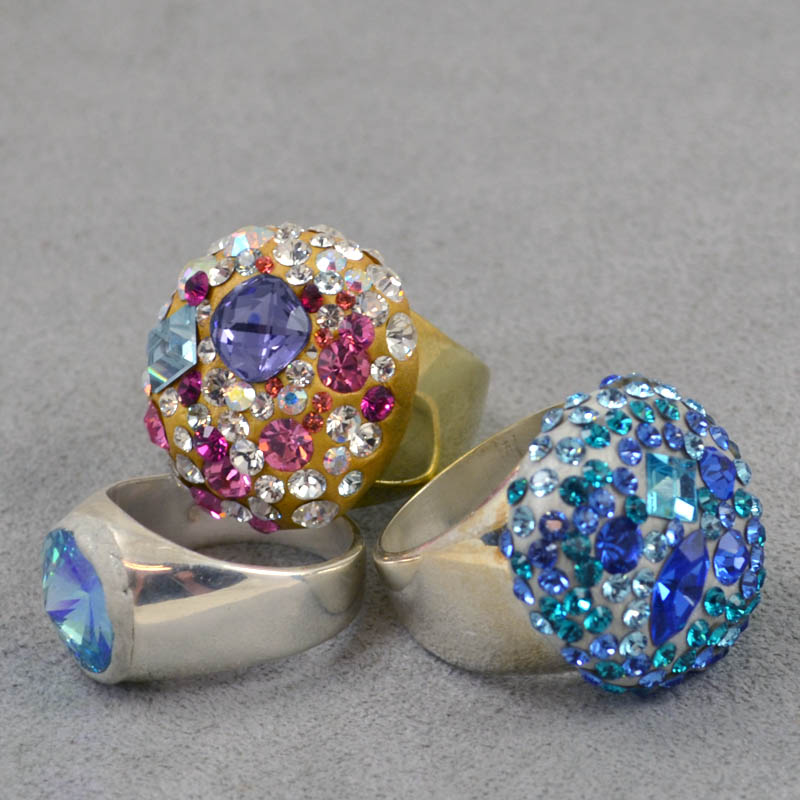 Inspiration Monday: Ring a Bling Bling