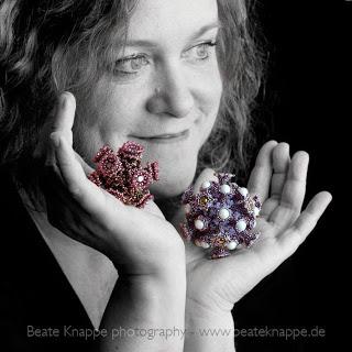 Designer Spotlight: Sabine Lippert