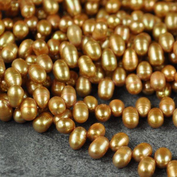 Sale this week – 25% off pearls!