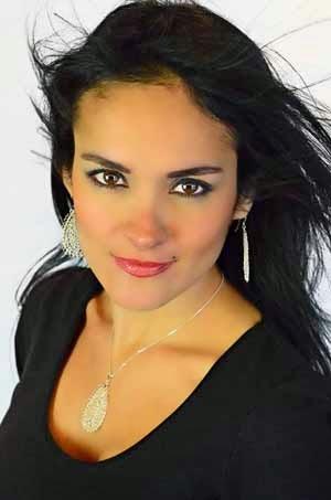 Getting to know…Giovanna Paz