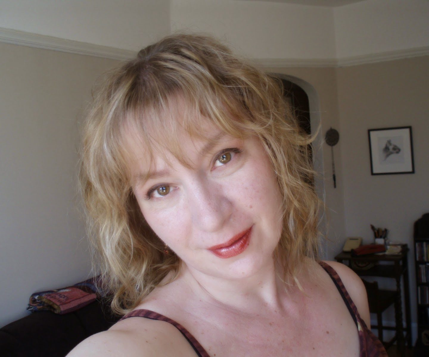 Getting to know…Tracey Neidhardt