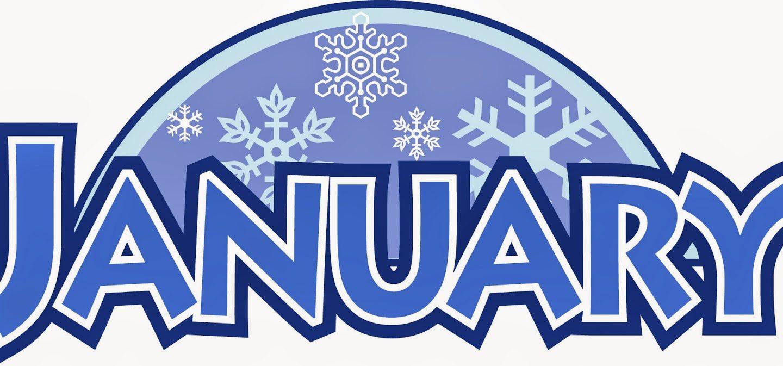 Happy New Year! Happy New Classes!