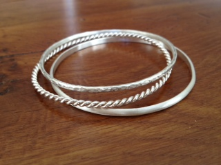 Discovering more about: Soldering Sterling Silver