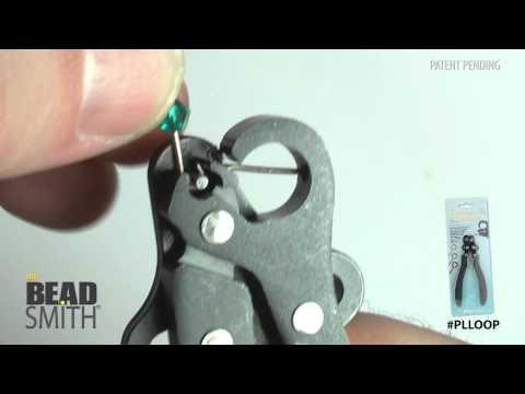 1-Step Looping Pliers