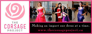 The Corsage ProjectSixteen years of making a difference!