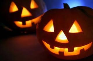 Wrap-up October with a 'spook-tacular' class!