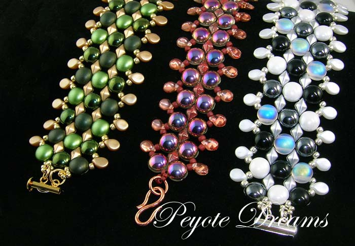 Pebbles and Pips Bracelet