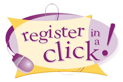 Registering for a Class is now even easier!