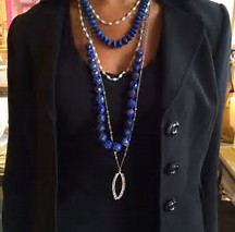 Jewelery Layering: Join in on the fun!